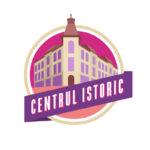 Logo Cartier Centru Istoric Galati