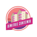 Logo Cartier Dimitrie Cantemir Galati