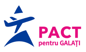 logo PACT pentru Galati