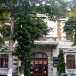 Casa Plesnilă Galați -sediul cotidianului Viata Libera