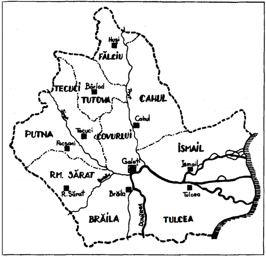 Harta-Tinutul-Dunarea-de-Jos-capitala-Galati-sfw