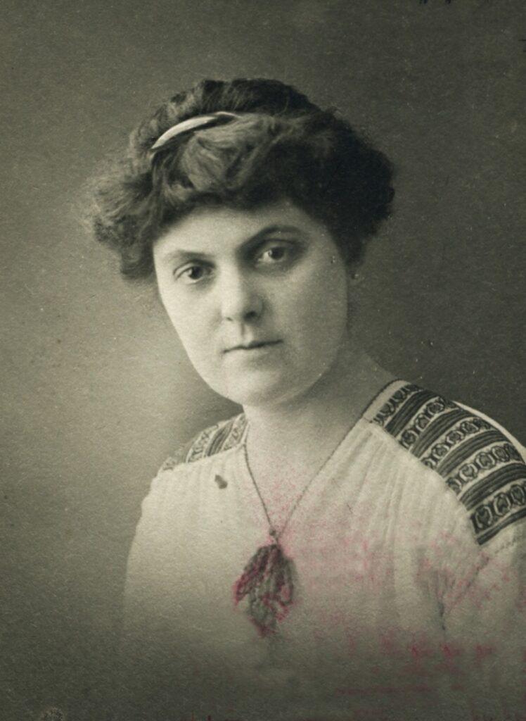 Eliza Teodoru