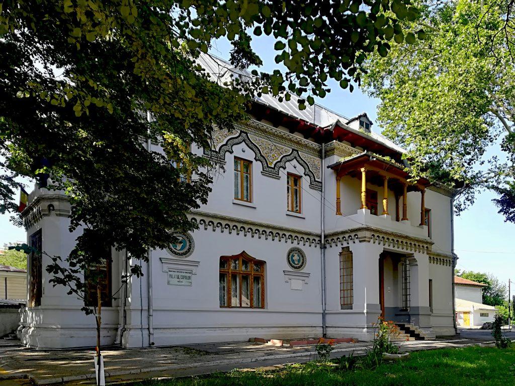 Casa Robescu - Galati