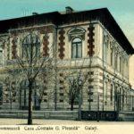 Casa Costake G. Plesnilă din Galați