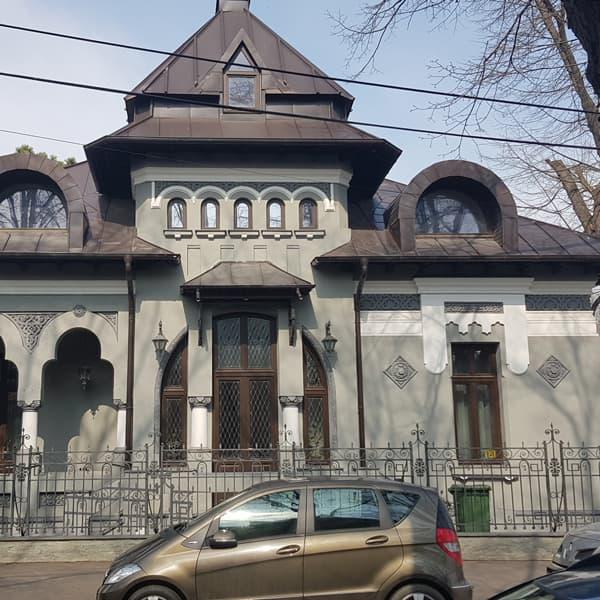 Casa Sebastian Eustațiu