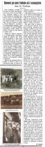Articol 1930 în Cultura Poporului
