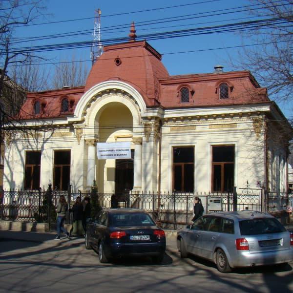 Casa Bănică Grigorescu