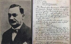 Primarul Teodor Thenea și decizia de construire a cartierului din Parcul Libertății din Galați